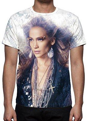 JENIFER LOPEZ - Camiseta de Música
