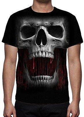 REAPER MORTE - Grito Infernal - Camiseta Variada