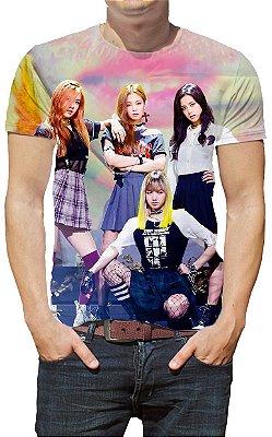BLACK PINK - DDu-Du DDu-Du - Camiseta de KPOP