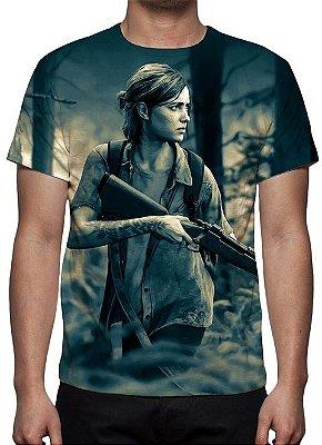 LAST OF US, The - Part II Ellie - Camiseta de Games