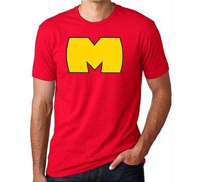 CAPITÃO MIOLO MOLE - Uniforme - Camiseta de Quadrinhos Nacionais