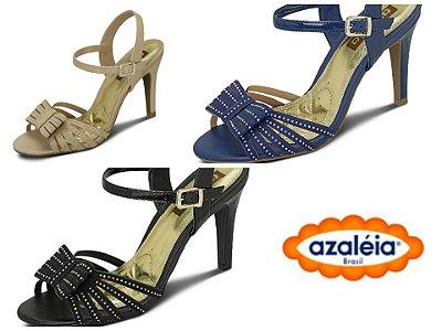 Sandalia Azaleia 714/910 com Laço