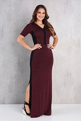62d8ec5c0 Vestido - Moda Evangelica é na Deline Modas - Você Sempre Linda