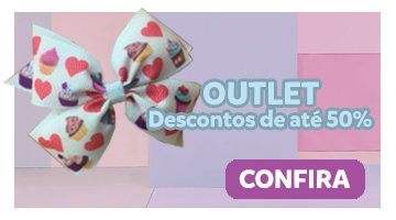 Outlet Mini Banner