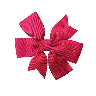 Laço Catavento Rosa Escuro - Londres