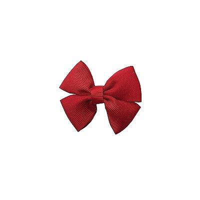 Laço Pequeno Vermelho - Paris Petit