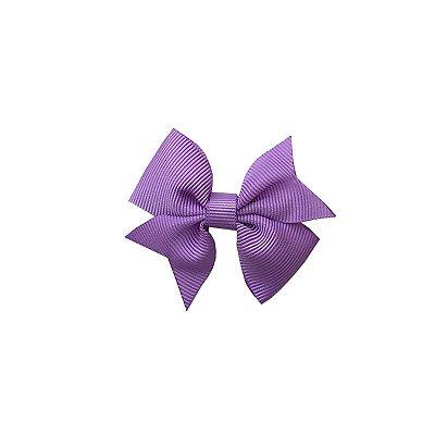 Laço Infantil Lilás - Provence Petit