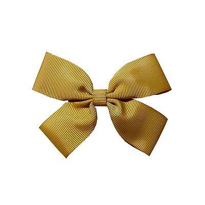 Laço Duplo Dourado  - Paris