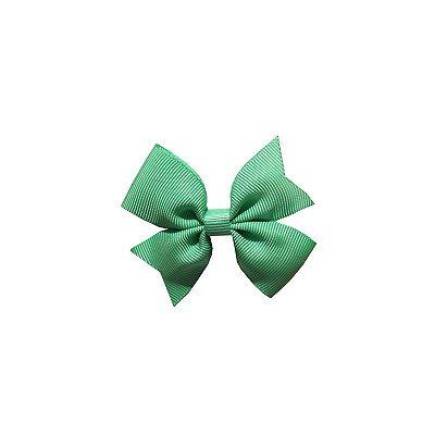 Laço Infantil Verde Claro - Provence Petit