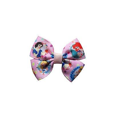 Laço Pequeno Princesas - Duplo P