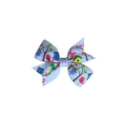 Laço Infantil Passarinhos - Provence Petit