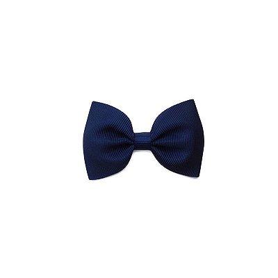 Lacinho Azul Marinho - Simples