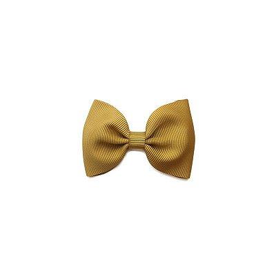 Lacinho Dourado - Simples