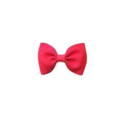 Lacinho Rosa Pink - Simples