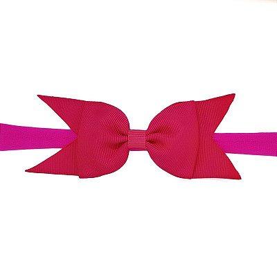 Faixa Bebê Rosa Pink - Estilo