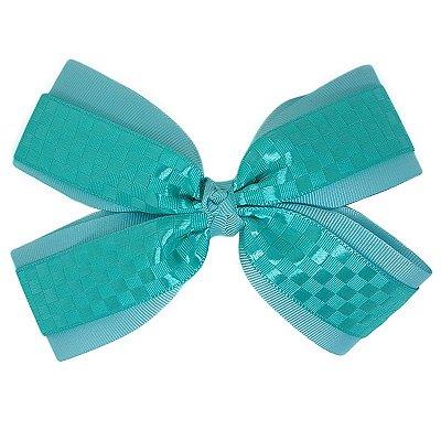 Laço de Cabelo Tiffany - Duplo GG
