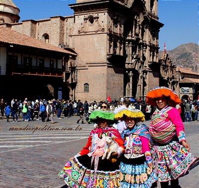 Peru completo. Machu Picchu, Cusco, Titicaca, Arequipa,Colca e Lima. Pacote de 14 dias
