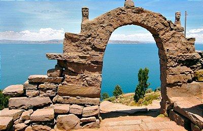 Excursão Maio Peru 7 dias: Cusco, Vale Sagrado dos Incas, Machu Picchu e Titicaca. 09 a 15 de maio