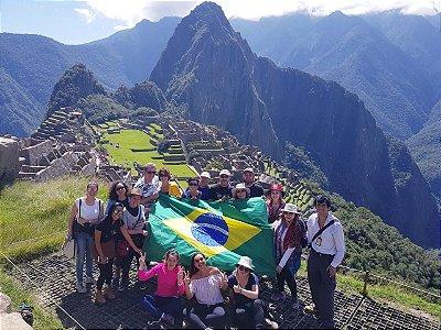 Excursão 14 Setembro Peru 7 dias: Cusco, Vale Sagrado dos Incas, Machu Picchu e Titicaca.