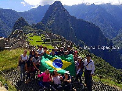 Excursão Maio Peru 7 dias: Cusco, Vale Sagrado dos Incas, Machu Picchu e Rainbow Mountain - de 9 a 15 de maio