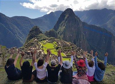 Excursão Setembro Peru 7 dias: Cusco, Vale Sagrado dos Incas, Machu Picchu e Rainbow Mountain (ou Lago Humantay) 12 a 18 de setembro