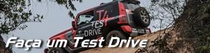 TESTE DRIVE