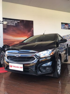 Chevrolet Onix 1.4 Lt 2018