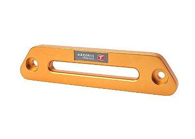 GUIA CABO EXTREME (AMARELO) : Deve ser utilizados em guinchos elétricos com cabo sintético. (4013201040AA)