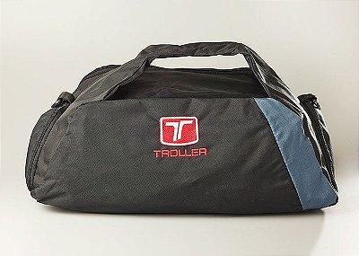 Mochila Preta - Troller Style - TMOCKZ13S