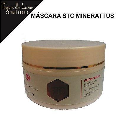Máscara STC Minerattus