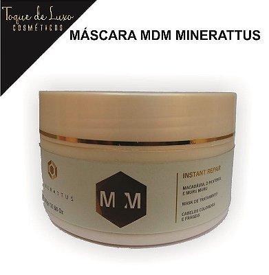 Máscara MDM Minerattus