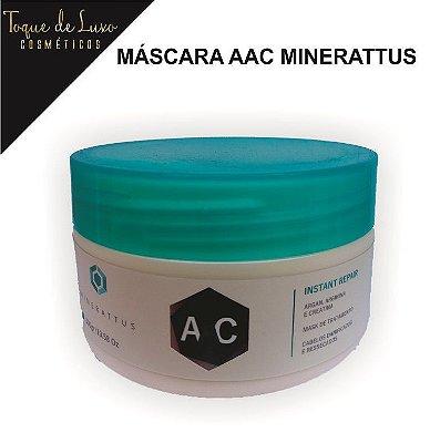 Máscara AAC Minerattus