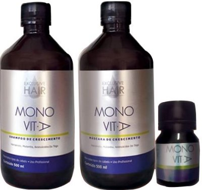 Kit Monovit A Exclusive Hair