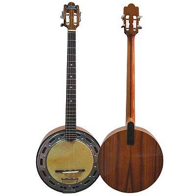 Banjo Tenor