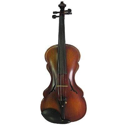 Violino antigo modelo Fecit Hebei Anno