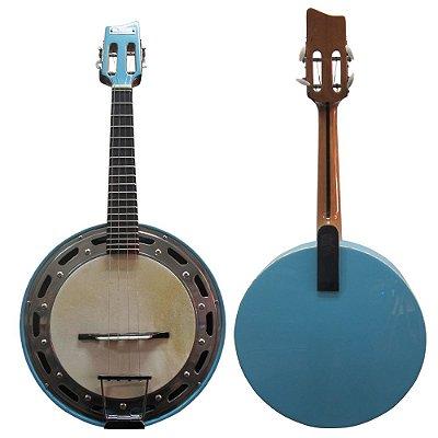 Banjo Stilo Aro Amendoim