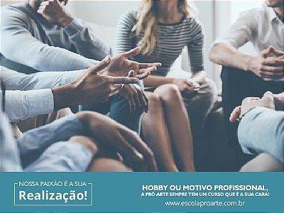 Marketing pessoal e networking - Mensal Aulas 2 vezes por semana