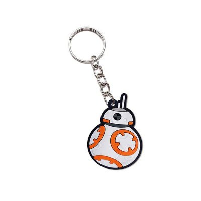 Chaveiro BB-8 - Star Wars