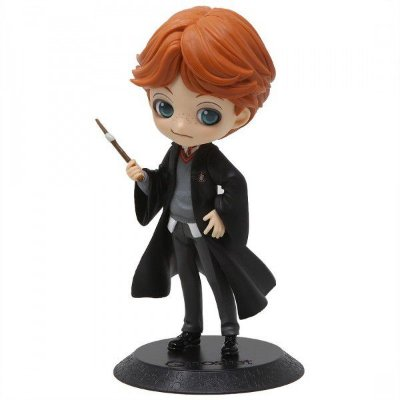 Action Figure Rony Weasley Q posket - Harry Potter