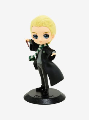 Action Figure Draco Malfoy Q posket - Harry Potter