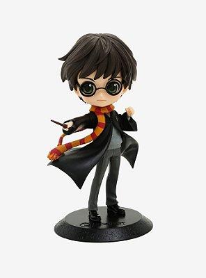 Action Figure Harry Potter Q posket