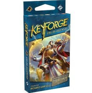 Keyforge: Era da Ascensão Deck