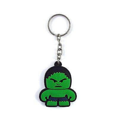 Chaveiro Hulk - Marvel