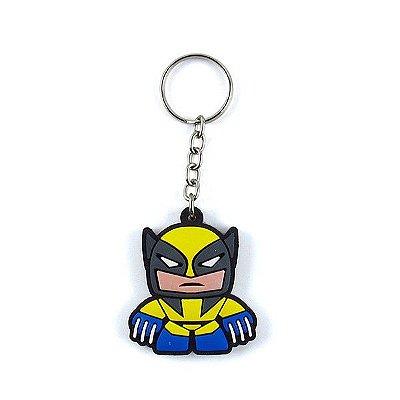 Chaveiro Wolverine - Marvel