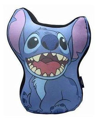 Almofada Micropérolas Stitch - Lilo & Stitch