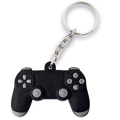 Chaveiro Joystick Playstation 4