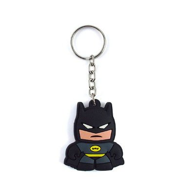 Chaveiro Batman DC Comics