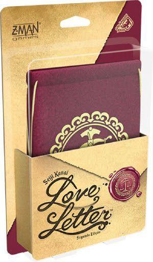 Love Letter 2ª Edição
