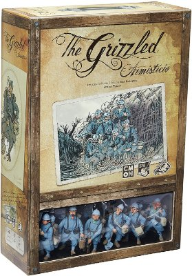 The Grizzled Armistício