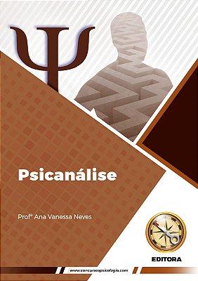 Módulo Online PDF - Psicanálise